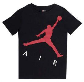 Nike Παιδική κοντομάνικη μπλούζα Jumping Big Air